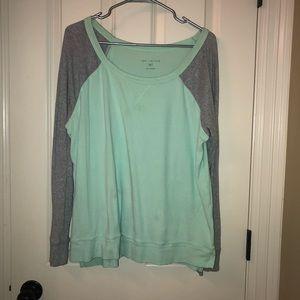The Limited sweatshirt